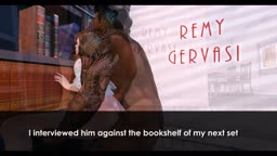 Revenge Character: Remy Gervasi
