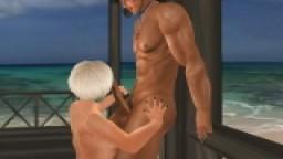 Erotique Paradise Isle