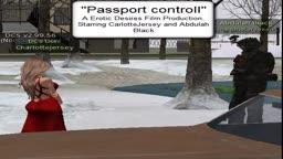 passport controll