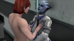 Liara's Memories Episode 1