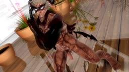 Incubusura - Masked Bitch (Dance)