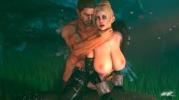 [night wanderer]  hunter's night