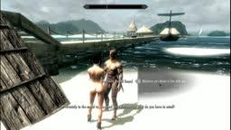 Leifang on doa sluts island