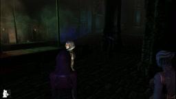 MASS EFFECT : DANCE LIKE JAGGER