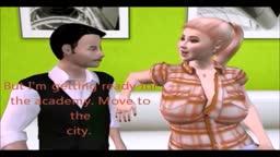Naughty Nancy episode 7 pt 2