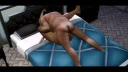 The Sims 4 Awaken By Sex