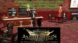 Jamison's Gentlemen's Club