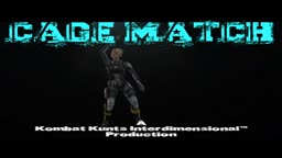 Cage Match (a Cassie Cage PMV)