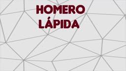 Homero Lapida