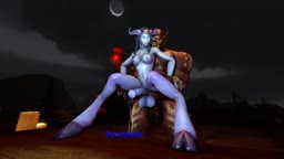 draenei's delight