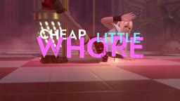 Cheap Little Whore