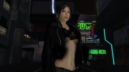 DLP - SL Escort : Yoko Satori