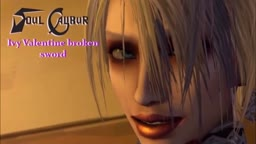 DOALOVER- SOUL CALIBUR IVY VALENTINE BROKEN SWORD EP 35