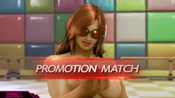 Tekken 7 First Nude MOD