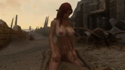 Simple Distractions of Skyrim 02