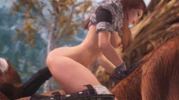 SKYRIM IMMERSIVE PORN - EPISODE 8 by Laarel