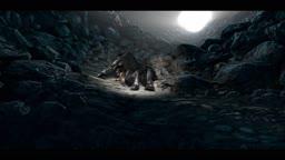 Lara and the werewolf 2 (sound)