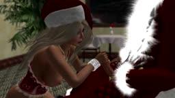 A Cock 4 Christmas