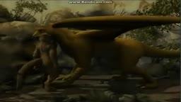 Dragon Sex.....with Breeding