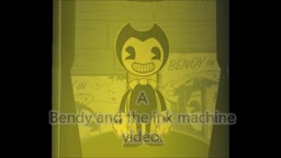 Out of my mind!  A bendy and the ink machine yiff film