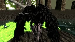 Skyrim Ornifex Wife Beta Part 1 of 3