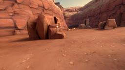 Desert-Short video