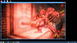 SR4 Warden kill