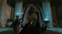 Skyrim Dragon Wyvaren Wife (short)