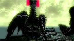 Skyrim Alduin Female Dragon Wife Beta Part 2 of 2