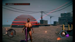 Saints Row IV - Kazzi!!!!!