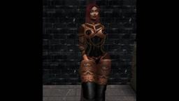 The Street Slut Jacky