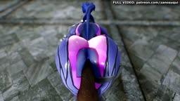 Big Body WidowMaker - Horse