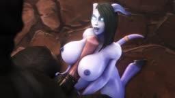 Monster's Sluts CREATURE Compilation 1