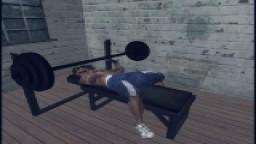 Training Mr V