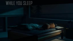 WHILE YOU SLEEP trailer