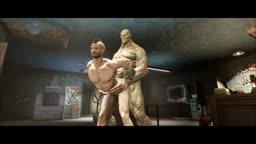 Fallout 4: Strong Smash!