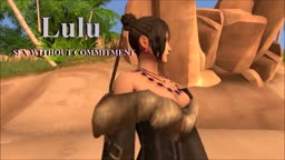 DOALOVER - LULU  sex without commitment ep 44