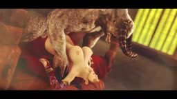Kasumi the slave of Hell Part 2 HD (26RegionSFM)