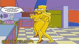 Bart's 18th Birthday