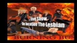 Burning Bush Live Show