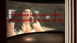 Emergency Room (ER)