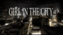 Girl in the city - Part 2