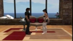 X-CLUSIVES ANIMATIONS INTERACTIVE ROMANTIC RENDEZVOUS