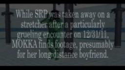 Found Footage - SRP