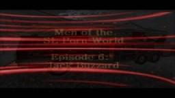 Men of the SL Porn World: Episode 6