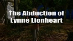 The Abduction of Lynne Lionheart