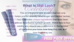 Idol Lash Reviews - Know the truth before buying Idol Lash
