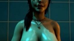 Lara's Day Off Part 2