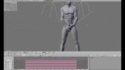 Oblivion LPK animation
