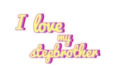 I Love My Stepbrother - Episode 2